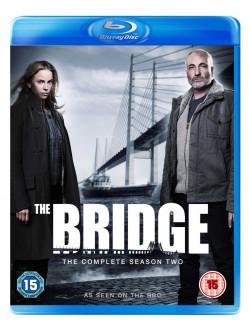 Bridge (The) - Season 2 (2 Blu-Ray) [Edizione: Regno Unito]
