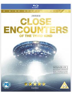 Close Encounters Of The Third Kind [Special Edition] (2 Blu-Ray) [Edizione: Regno Unito]