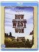 How The West Was Won (2 Blu-Ray) [Edizione: Regno Unito]