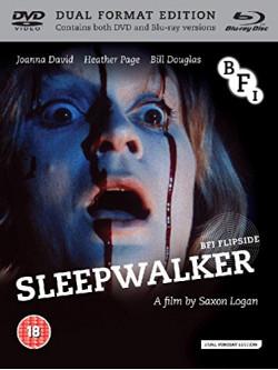 Sleepwalker (2 Blu-Ray) [Edizione: Regno Unito]