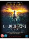 Children Of The Corn Trilogy - Collector's Edition (3 Blu-Ray) [Edizione: Regno Unito]