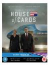 House Of Cards - Season 3 (4 Blu-Ray) [Edizione: Regno Unito]