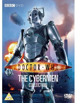 Doctor Who - The Cybermen Collection (2 Dvd) [Edizione: Regno Unito]