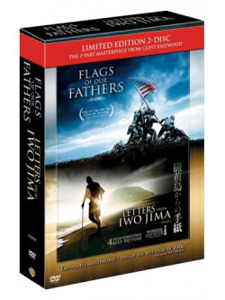 Flags Of Our Fathers / Letters From Iwo Jima (2 Dvd) [Edizione: Regno Unito]