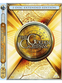 Golden Compass (The) (2 Dvd) [Edizione: Regno Unito]