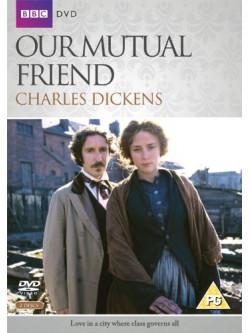 Our Mutual Friend (2 Dvd) [Edizione: Regno Unito]