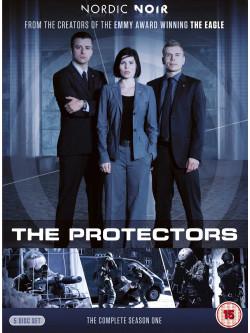 Protectors (The) - Season 1 (5 Dvd) [Edizione: Regno Unito]