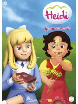 Heidi - La Nuova Serie 05