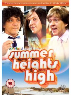Summer Heights High (2 Dvd) [Edizione: Regno Unito]