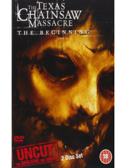 Texas Chainsaw Massacre (The) - Beginning (2 Dvd) [Edizione: Regno Unito]