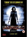 Underworld (2 Dvd) [Edizione: Regno Unito]