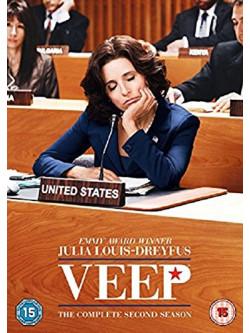 Veep - Season 2 (2 Dvd) [Edizione: Regno Unito]