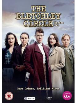 Bletchley Circle - Season 2 (2 Dvd) [Edizione: Regno Unito]