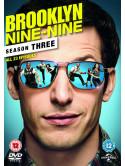Brooklyn Nine-Nine - Season 3 (3 Dvd) [Edizione: Regno Unito]