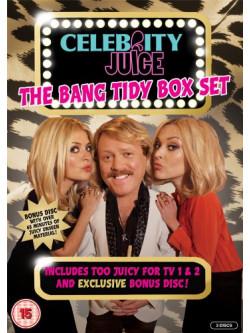 Celebrity Juice - Boxset Series 1 & 2 (3 Dvd) [Edizione: Regno Unito]