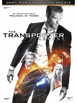 Transporter Legacy (The)
