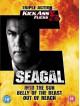 Seagal Collection (3 Dvd) [Edizione: Regno Unito]