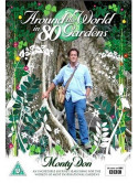 Around The World In 80 Gardens (4 Dvd) [Edizione: Regno Unito]