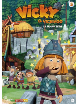 Vicky Il Vichingo - La Nuova Serie 05