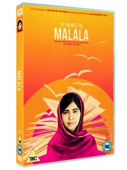 He Named Me Malala [Edizione: Regno Unito]