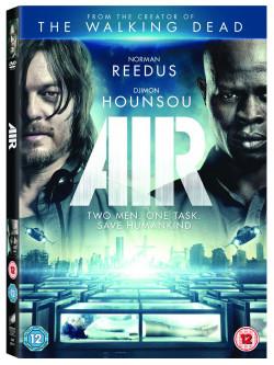 Air [Edizione: Regno Unito]