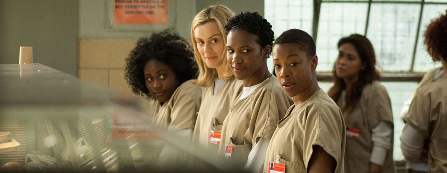 10 cose che non sai su Orange is the new Black