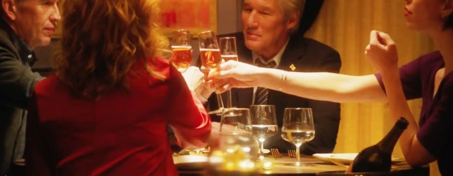 """The Dinner"": 5 curiosità sul film con Richard Gere"