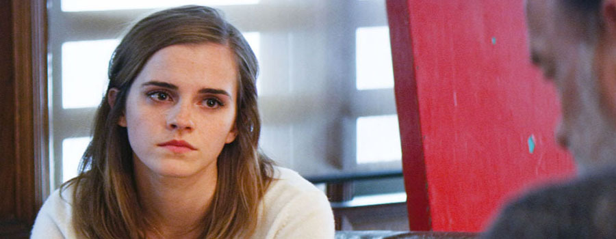 The Circle: 8 film con Emma Watson